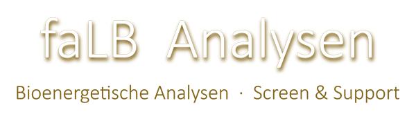 Falb Analysen