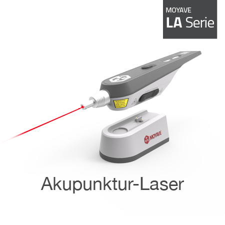 LA-Serie Akupunkturlaser