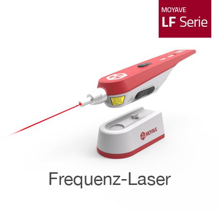 LF-Serie Frequenzlaser