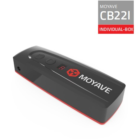 Individual Box CB22I